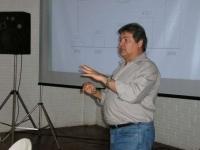 Relatório Anual da PREVI  apresentado em Erechim