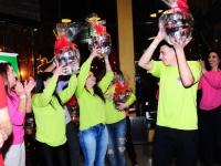 Encerramento do Campeonato de Boliche e Comemoração do dia do Bancário.
