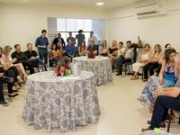 Evento de Posse Diretoria Gestão 2018/2022
