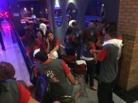 5º CAMPEONATO DE BOLICHE DOS BANCÁRIOS