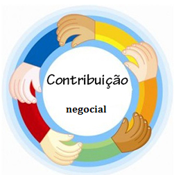 SINDICATO EXPLICA A CONTRIBUIÇÃO NEGOCIAL