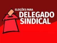 Edital Eleição Delegado Sindical Banrisul